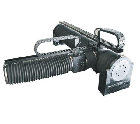 大族LMSU 7 悬臂平台