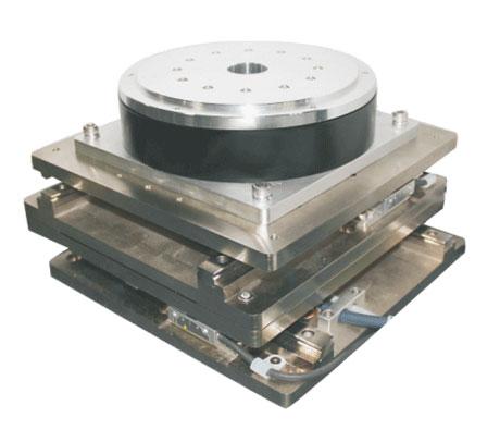 大族LMSU 6305 三维平台