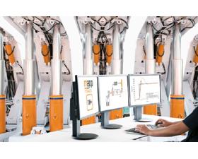 貝加萊推出用于液壓應用的全新軟件組件mapp Hydraulics