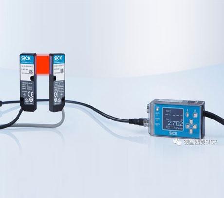 西克 OL1激光測微儀