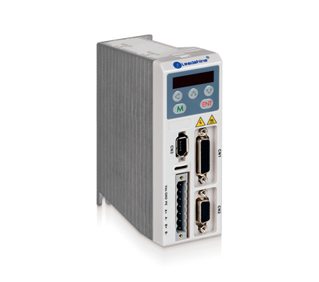 雷赛H2系列混合伺服系统