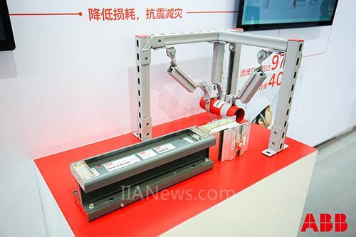 ABB在华推出Superstrut抗震支架产品,提供定制化、稳固的抗灾防护方案