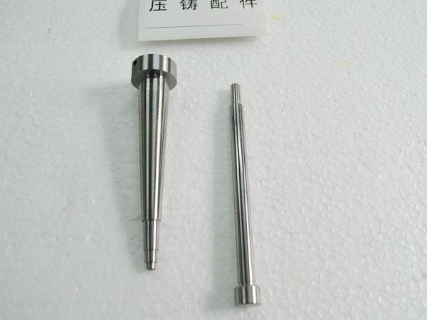沖壓模具配件-CNC數控加工-慢走絲機床加工