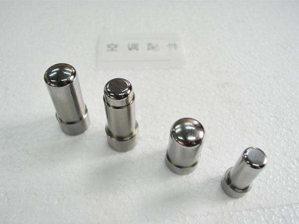 空调模具配件-轴销类部件加工
