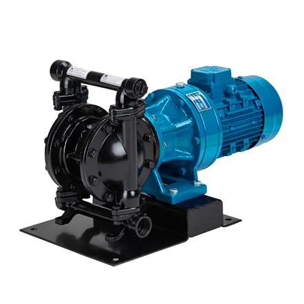 DBY电动隔膜泵厂家
