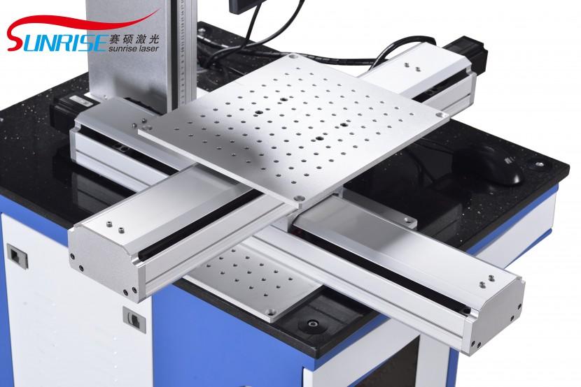 深圳XY移动平台金属激光镭射雕刻机厂家供货品质有保证