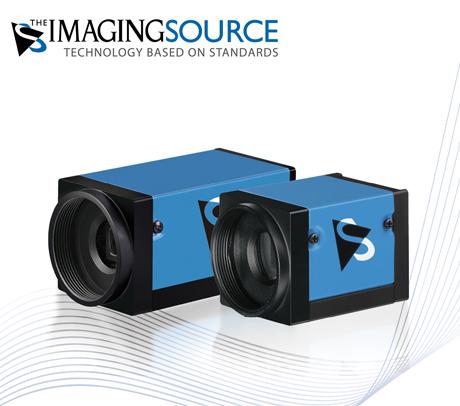 映美精相机全新2000万像素GigE及USB 3相机