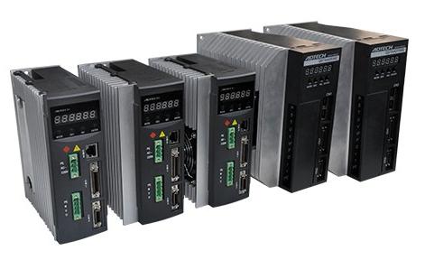 众为兴QS7系列标准型交流伺服驱动器