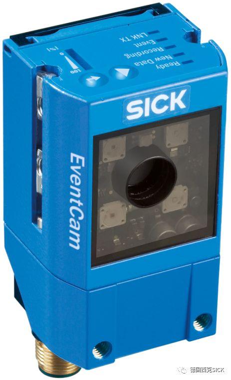 西克EventCam事件相机
