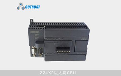 合信224XP以太網CPU,繼電器輸出(214-2BD41-0324)