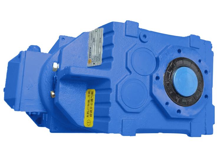 FAF107斜齒輪減速機安裝方便